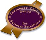 Consumers' Choice Award